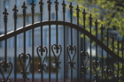 wichita fence companies wrought iron fencing