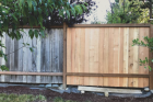 Our fence repair services are the best in town. We never hesitate to come look at your fence repairing needs. We offer suggestions and ideas to get the job done right and fast so that your fence is fixed promptly and affordably.